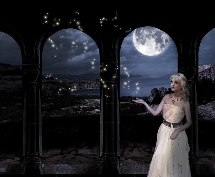 Luna Noua dubla in Rac
