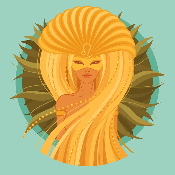 Leu, femeia Leu