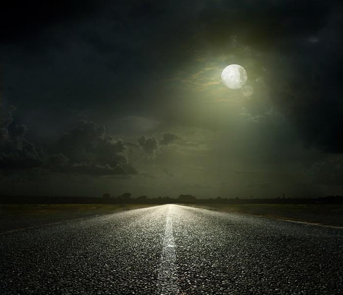 citate despre luna