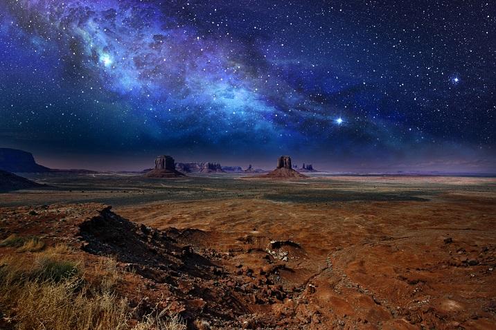 univers stele