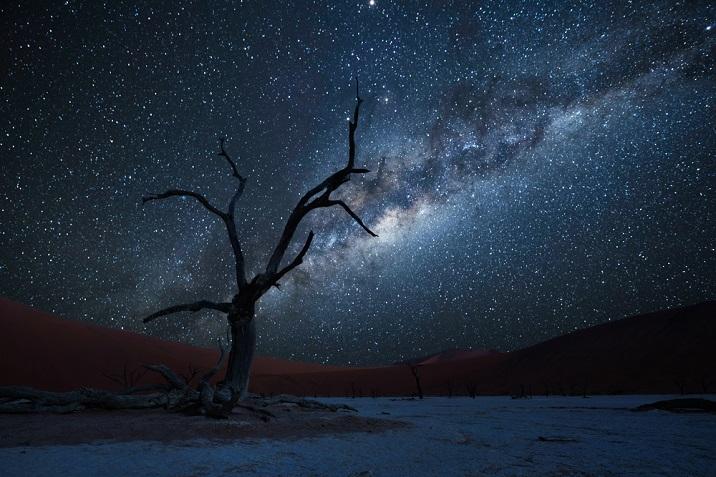 stele, privitul stelelor beneficii