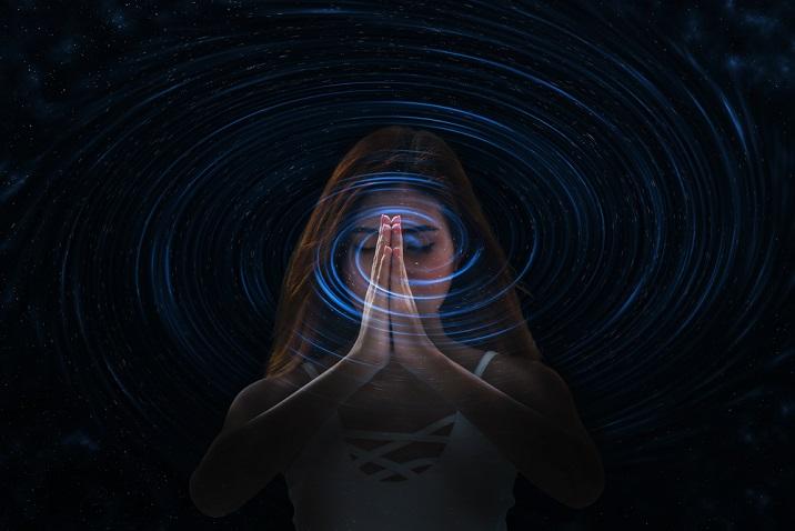rugaciune pentru vindecare cordonului eteric