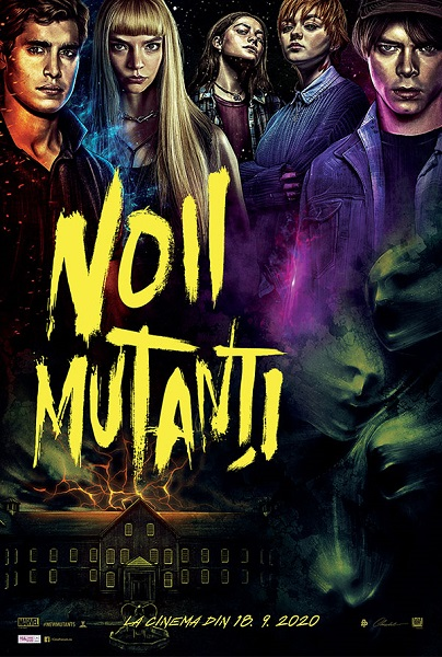 Noii mutanti