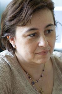 De vorba cu femeia care revolutioneaza tratarea cancerului