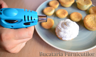reteta cupcakes