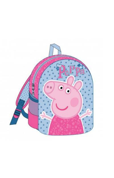 Ghiozdan Peppa Pig