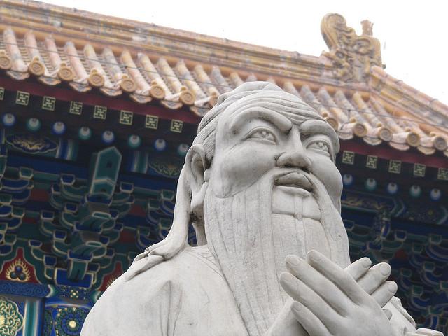 Confucius: 9 Lectii de viata puternice care ne fac invingatori