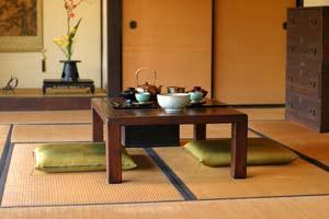 Amenajari in stil japonez