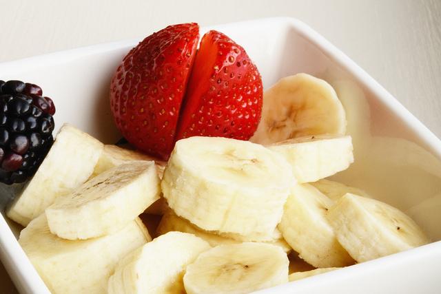 benefcii banane