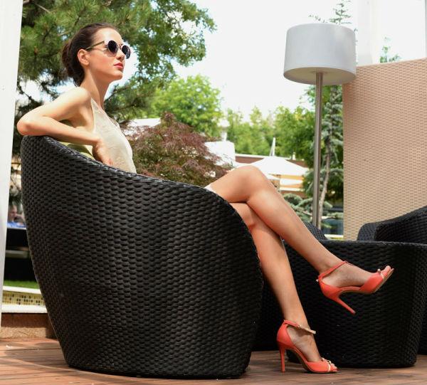 sandale condur by alexandru