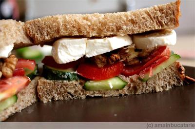 retete sandwichuri