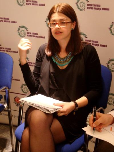 Alexandra Columban