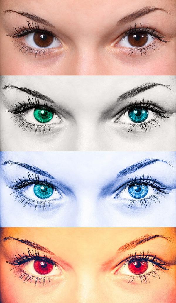 compatibilitate dupa culoarea ochilor