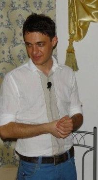 Catalin Manea