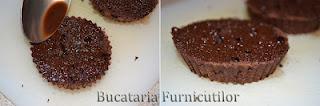 briose ciocolata