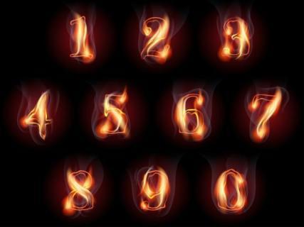 numarul destinului