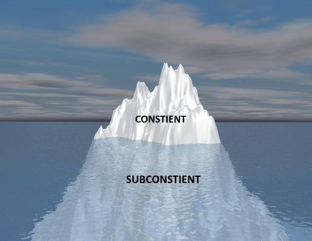 subconstient, mintea subconstienta