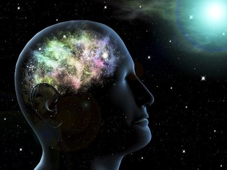 Univers, Legea Atractiei