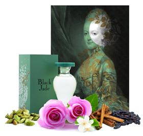 parfum de regina