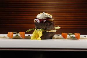 Noul meniul Avalon - o experienta culinara inedita