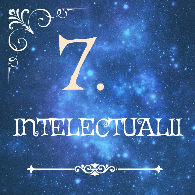 numarul 7, numerologie