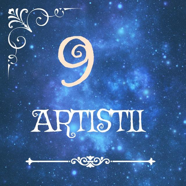 numarul 9, numerologie