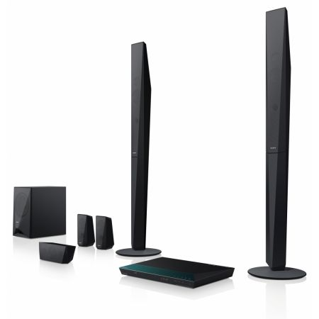 Sistem Home Cinema 4.1 Philips CSS5235Y/12