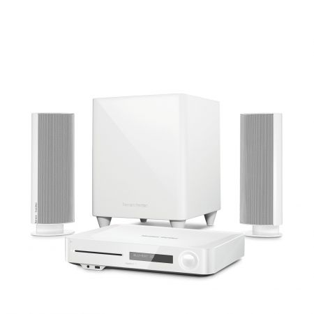 Sistemul Home Cinema Harman Kardon BDS 485S