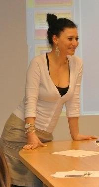 TaniaTita - expert Garbo