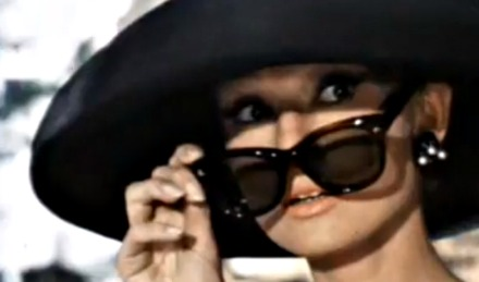 Audrey Hepburn despre frumusete