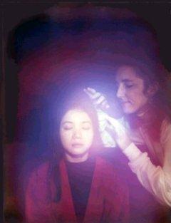 aura, sinestezie