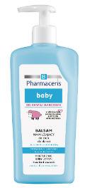 balsam pentru bebelusi