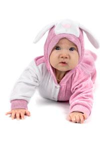 trusa bebelus