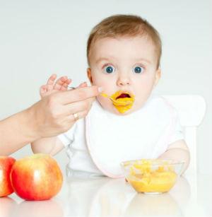 alimente pentru copii mici