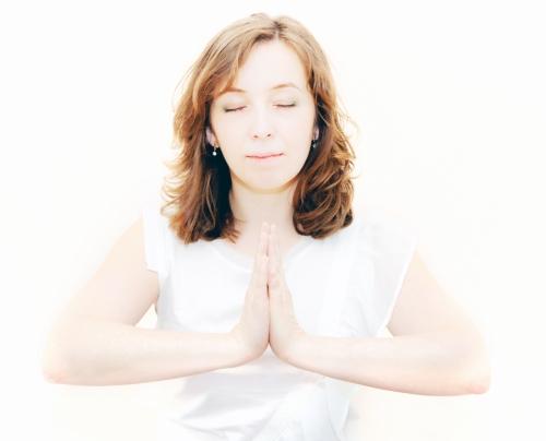 blocaj energetic, vindecare spirituala