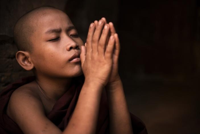 rugaciune budista