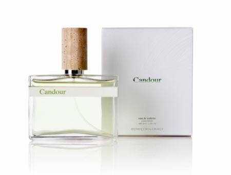 parfum candour