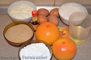 ingrediente chec cu grapefruit