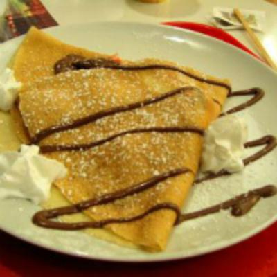 Weekend dulce: 5 retete de clatite delicioase