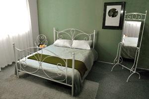 Culori feng shui in dormitor
