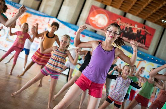 cursuri de dans pentru copii in Bucuresti
