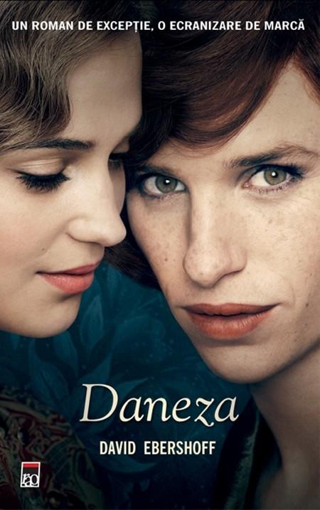 Daneza, carte daneza