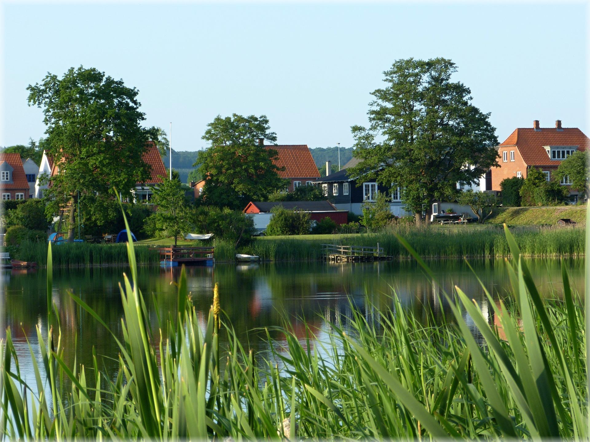 Cele mai fericite tari din lume: Danemarca