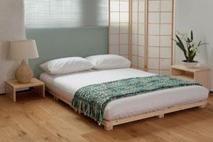 Dormitor asiatic
