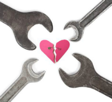 dragostea in relatie