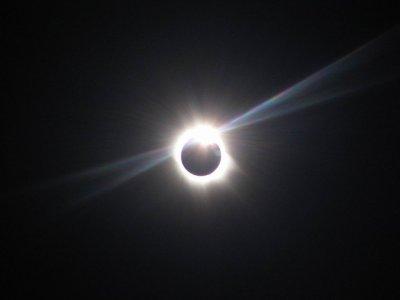 eclipsa solara 13 noiembrie 2012