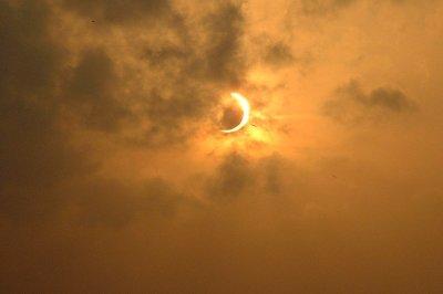 eclipsa solara