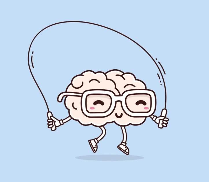 exercitii pentru creier, exercitii pentru memorie