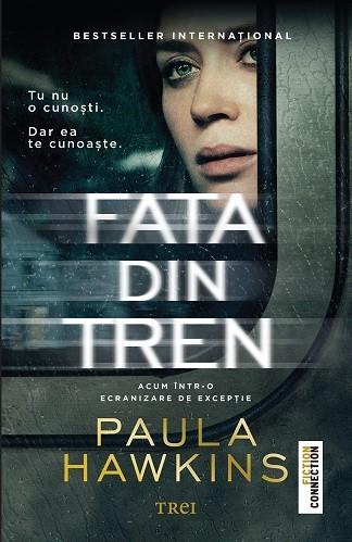 fata din tren, roman