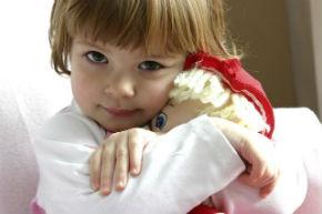 febra la copil